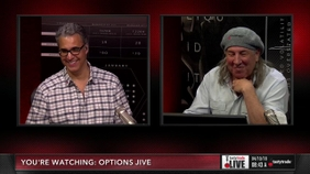 The Tradeoff with Options