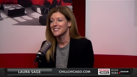 Laura Sage of Chill