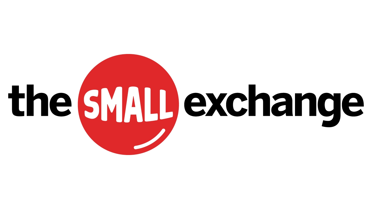 Image of The Small Exchange Logo