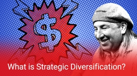 What is Strategic Diversification?