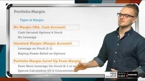 Portfolio Strategy | Portfolio Margin