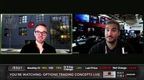 Trading Equities vs ETFs