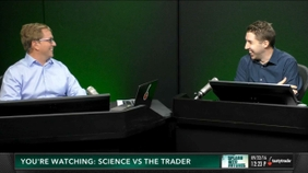 Science vs. The Trader: COT Report-a new look