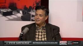 J. Steve Santacruz of Mathnasium