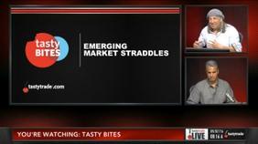 Emerging Market Straddles