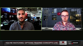 Rolling Defined Risk Trades