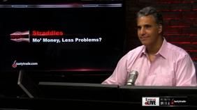 Straddles | Mo Money, Less Problems?