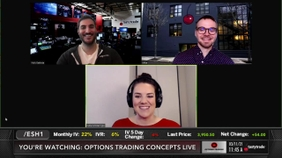 """Viewer Questions and Thoughts for """"Crazy Markets"""""""