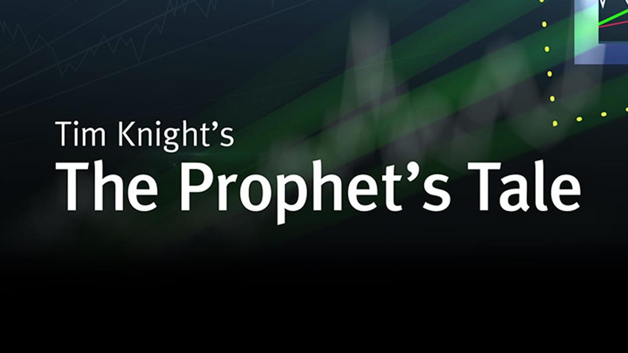 The Prophet's Tale hero image
