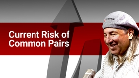 Current Risk of Common Pairs