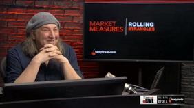 Rolling Strangles