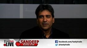 Meet Sandeep our Rising Star