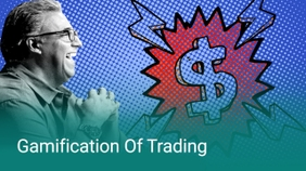 Gamification Of Trading