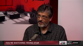 Meet Les H., tastytrade's Newest Rising Star!