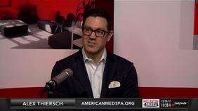Alex Thiersch of American Med Spa Association