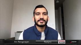 Ani Rangarajan of Realync