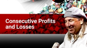 Consecutive Profits and Losses