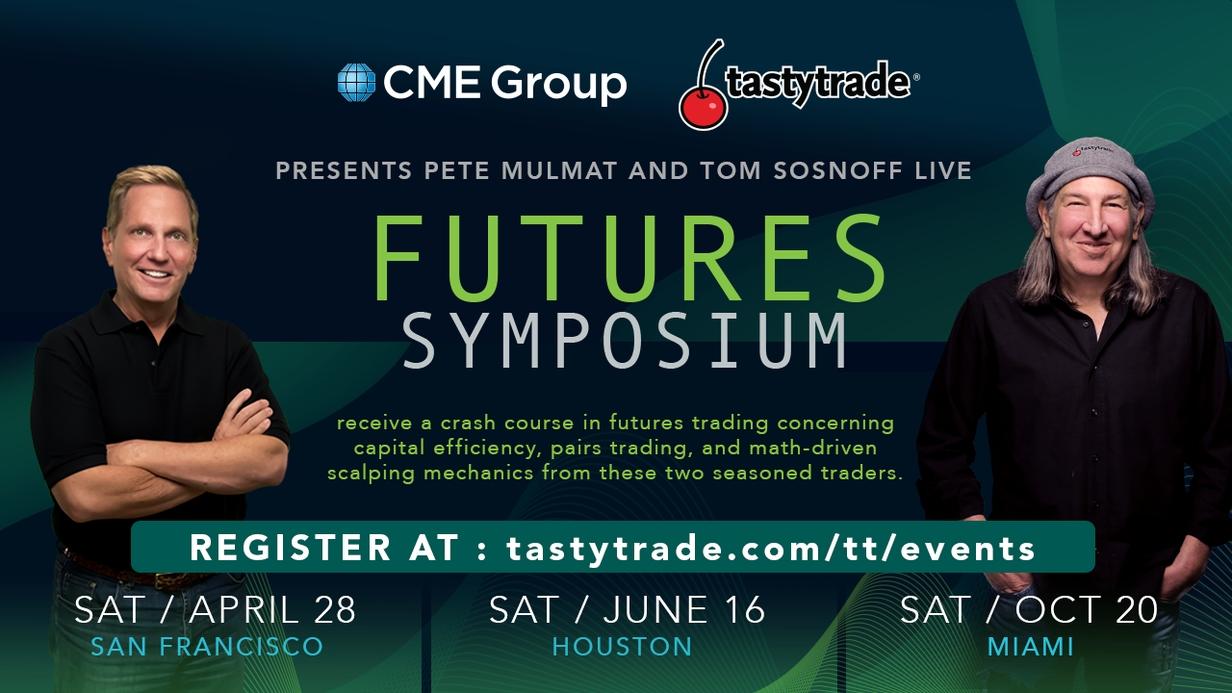 Futures Symposium hero image