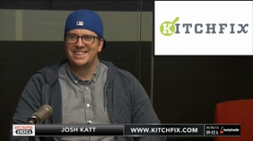Chef Josh Katt of Kitchfix