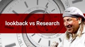 lookback vs Research