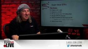 Super Bear ETFs