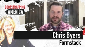 Chris Byers of Formstack