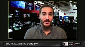 tastyworks May Overview