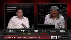 Trading VIX Term Structure