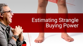 Estimating Strangle Buying Power