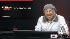 Theta Relationships