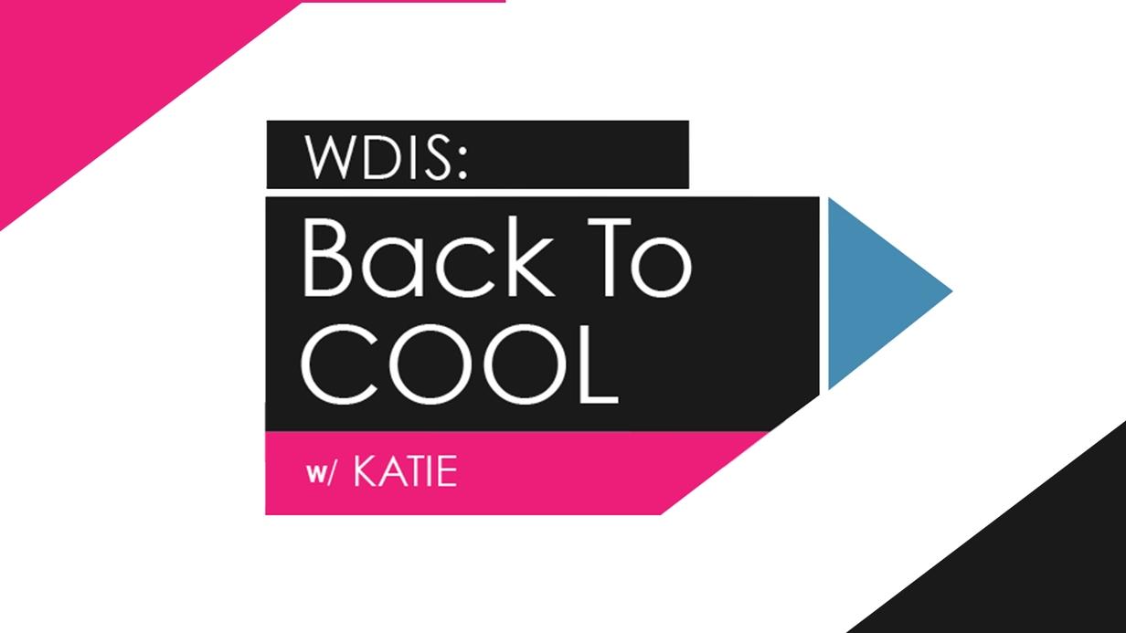 WDIS: Back to Cool hero image