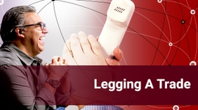 Legging A Trade