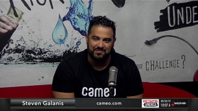 Steven Galanis of Cameo