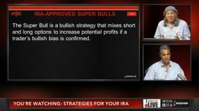 IRA-Approved Super Bulls
