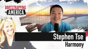 Stephen Tse of Harmony
