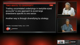 Two Ways to Diversify