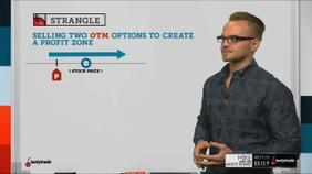 Trading Strategy | Short Strangle