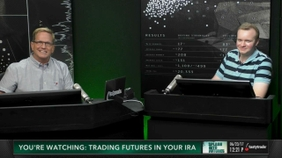 Futures in Your IRA: Mexican Peso & Emerging Markets