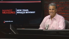 New Year: What's Moving?
