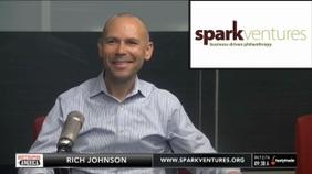 Rich Johnson of Spark Ventures