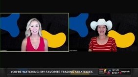 Six Traders Share Their Favorite Strategy with Liz and Jenny