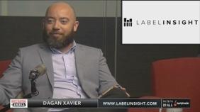 Dagan Xavier of Label Insight