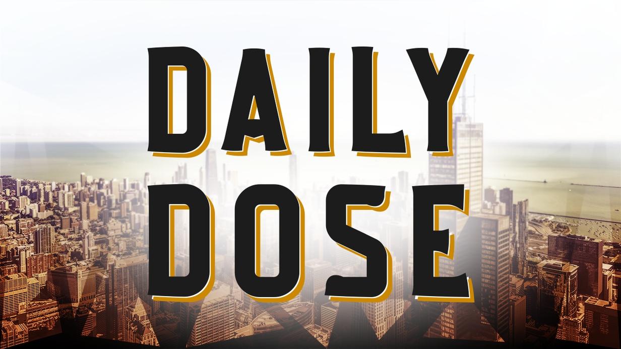 Daily Dose hero image