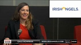 Gale Bowman of IrishAngels