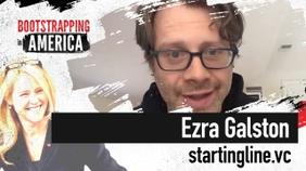 Ezra Galston of Starting Line VC