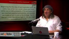 Historical Volatility Explained