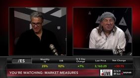 How to Control Volatility