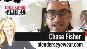 Chase Fisher of Blenders Eyewear