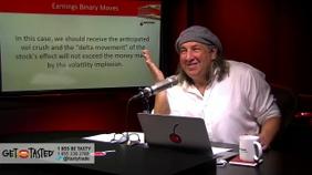 Earnings Binary Moves