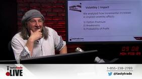 Volatility | Impact